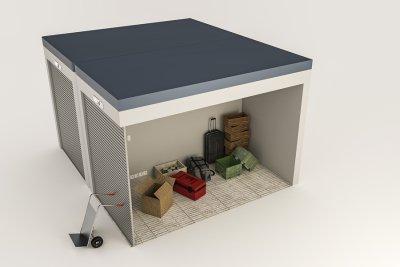 student - storage